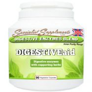 Digestive Aid (Digestive Enzymes) 90